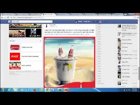 Hướng dẫn làm marketing online qua fanpage