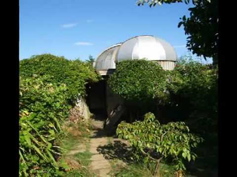 Diy Backyard Observatory Meade 30cm Sct Youtube