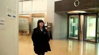 Orientacion para el Blog 03 - Museo Nacional de Corea 00