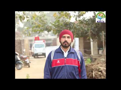 Young Organic Farmers of Punjab  Episode 1