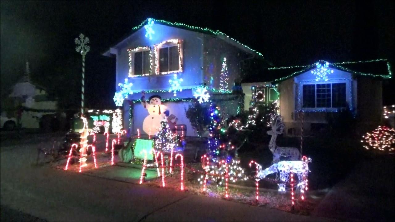 kerstmis licht show wizards - photo #9