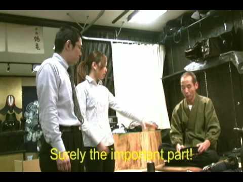 Tozando Nishijin Store - Kendo Bogu