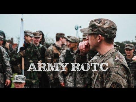 ARMY ROTC | |