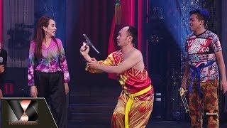 Hài kịch: Bó Tay - Vũ Thanh, Thu Trang, Tiến Luật