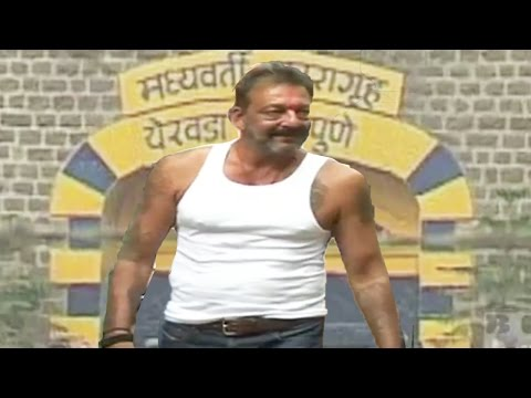 Sanjay Dutt's Life Inside Jail | Arthur Road Jail | Yerwada Jail