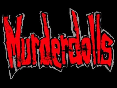 Клип Murderdolls - She Was A Teenage Zombie