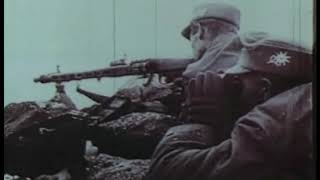 Великая Отечественная Война  52 дня до Победы   Битва за Кавказ