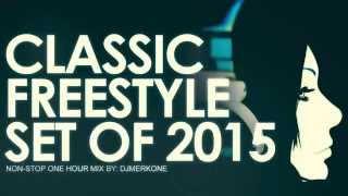classic freestyle mix 15