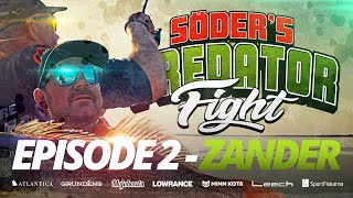 Predator Fight 2020 - Episode 2