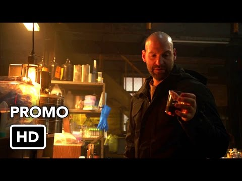 The Strain season 3 gets three new promos