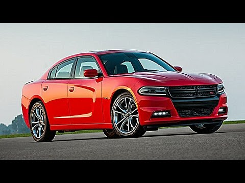 TDU 2 Dodge Charger RT 2015