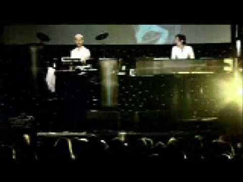 Booka Shade  02  Night Falls  DVD
