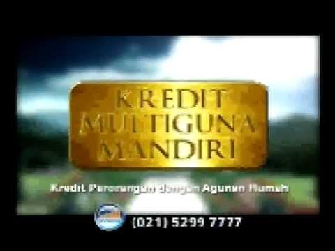 Bank Mandiri - Mandiri Kredit Multiguna