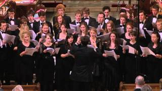 Charles Wood Summer School - O Thou, The Central Orb - Wood