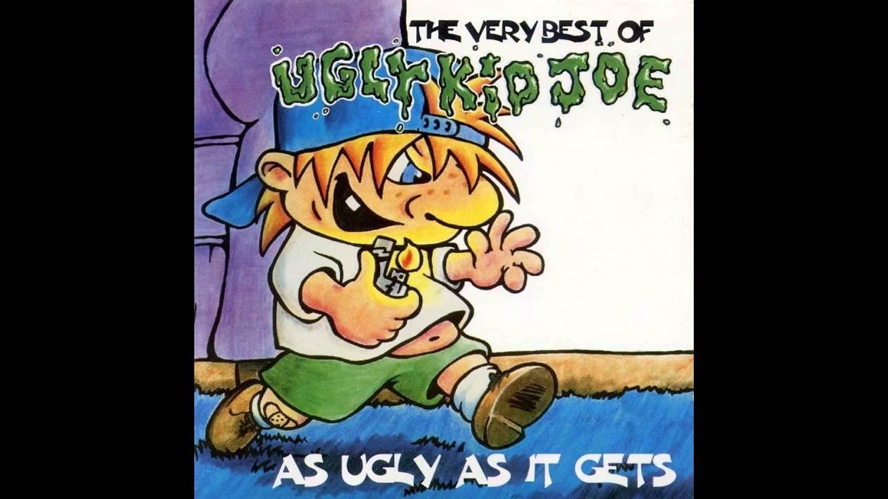 Ugly Kid Joe Funky Fresh Country Club Youtube