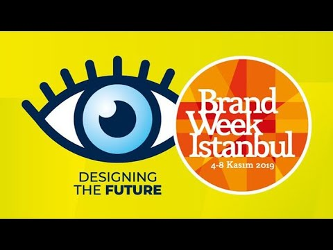 Dr Martina Olbertova: Lead With Meaning At The Core | Brand Week Istanbul 2019: Designing The Future