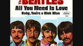 Love Is All You Need - Beatles
