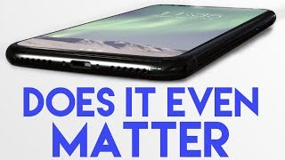 iPhone 8! News & Updates! & who even cares at this point...
