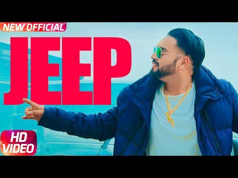 Jeep (Full Video) | Joggi Singh Feat Gurlez Akhtar | Latest Punjabi Song 2018 |  Speed Records