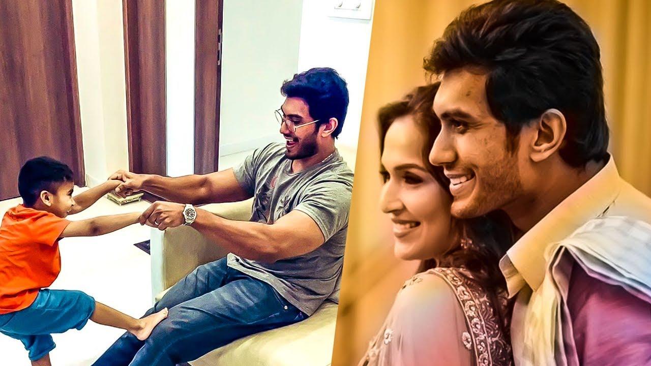 Soundarya Rajinikanth SUPER Family time with Husband Vishagan | TK