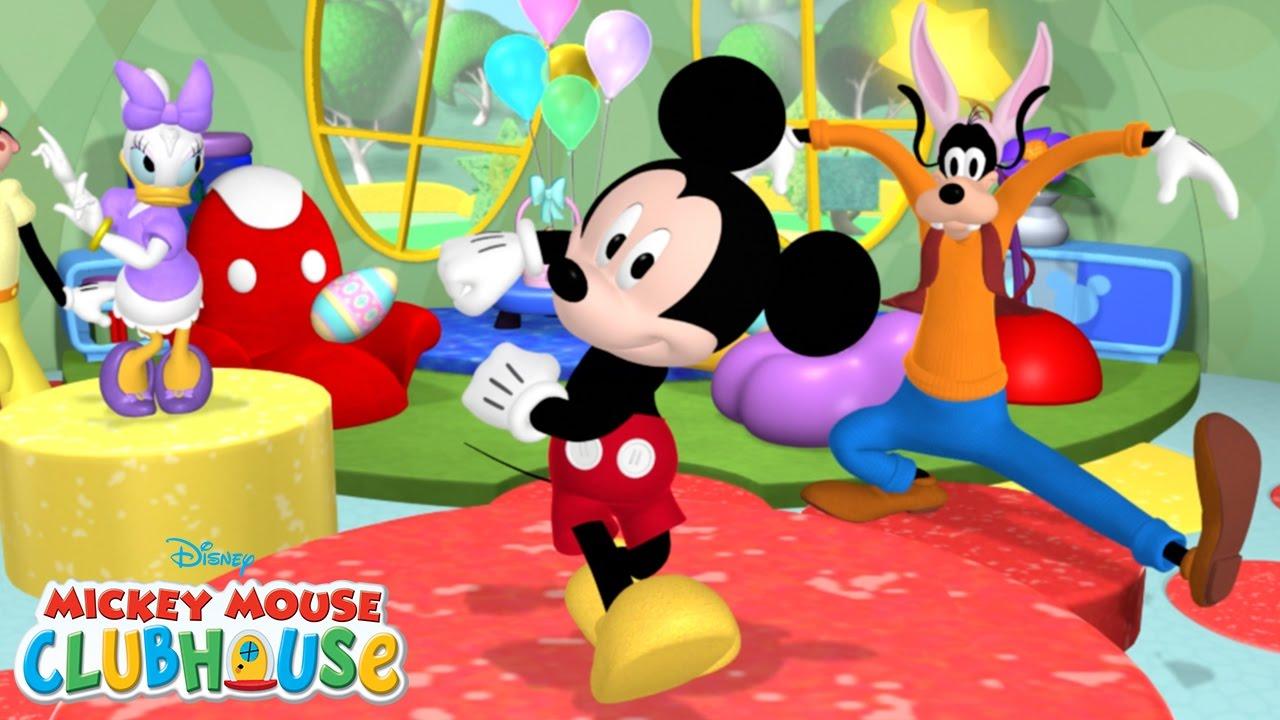 Disney Junior Hot Dog Dance