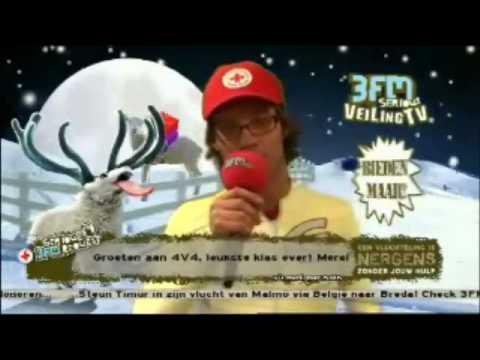 giel-in-georgina's-schaatspak-(3fm-serious-request-2008---veilingtv)