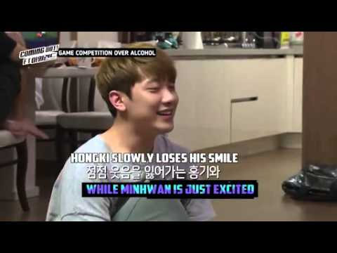[ENG SUB] 150414 Coming Out FT Island Episode 2