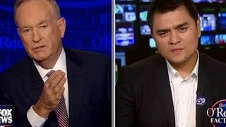 O'Reilly To Immigrant: 'You Don't Deserve To Be Here'