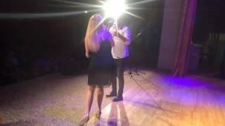 Иван Буслай и Ольга Змурщик - Солнышко (акапелла)