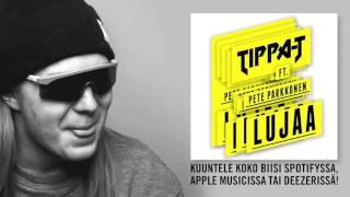 Tippa-T - Lujaa (feat. Pete Parkkonen)