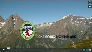 Vidéo 42km du Mont-Blanc 2015