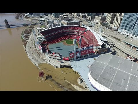 Ohio River At 21-Year High After Flooding