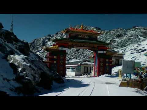 Tawang Town Travel Guide & Tours | BreathtakingIndia.com