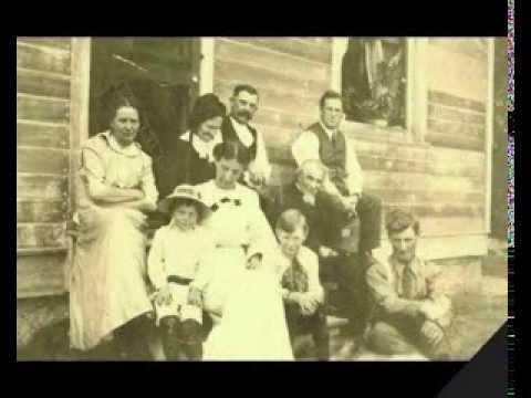 Fields of Gold - Bullis Family History.
