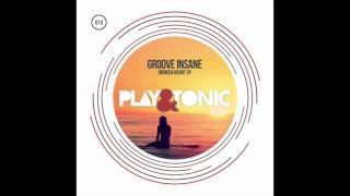Groove Insane Broken Heart Original Mix 013