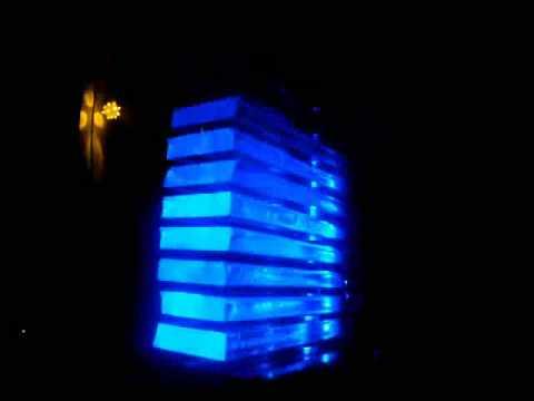 vu-Tower   vu meter