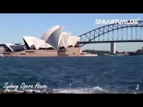 Smart value Sydney Australia tour