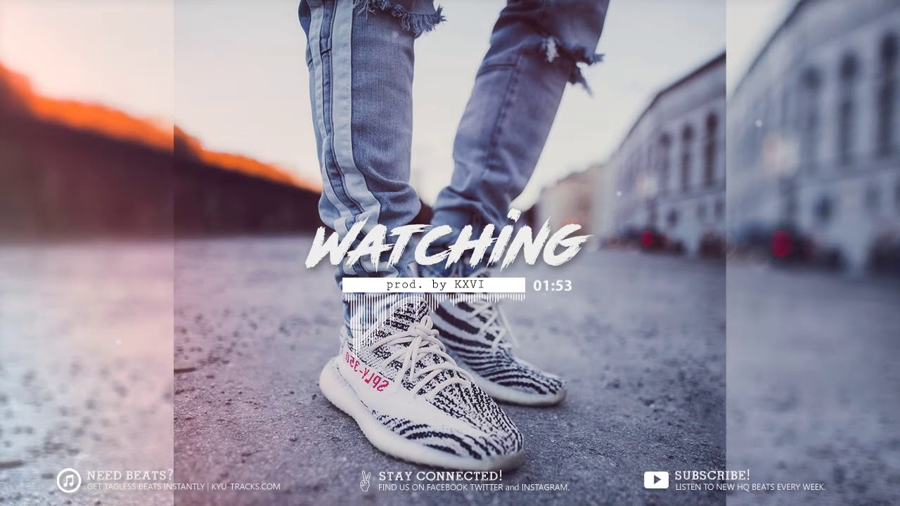 Hard Sick Rap Instrumental | Dope Trap Beat (prod. KXVI)