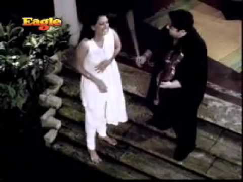 ADNAN SAMI -bhigi bhigi rato mein...- - YouTube.flv