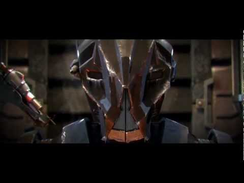 Star Wars The Old Republic | HK-51 cinematic reveal (2012)