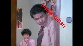 Mana Tahaaan… (1979) bersama Elvy Sukaesih, Rahayu Effendi dan Kusno Sudjarwadi