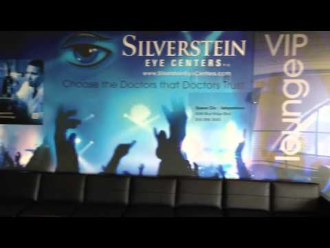 Arenas of the ECHL: Silverstein Eye Centers Arena in Independence, MO