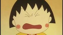 Chibi Maruko Chan #131 A young boy Hiraoka
