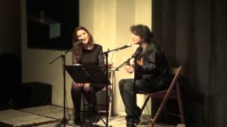 Arnissi, Mikis Theodorakis & Giorgos Seferis// Άρνηση, Μίκης Θεοδωράκης & Γιώργος Σεφέρης
