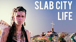 What is Life in Slab City REALLY Like?