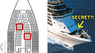Top 10 Cruises - 10 Secrets Cruise Ships Don't Want You To Know