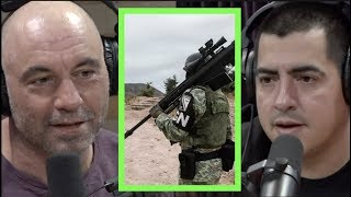 Should Mexican Cartels be Labelled as Terrorist Organizations? w/Ed Calderon | Joe Rogan