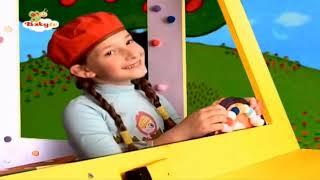 Tekerlekler Dönüyor - The Wheels on the Bus - Baby TV Türkçe