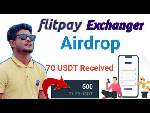 Flitpay Exchange 1000
