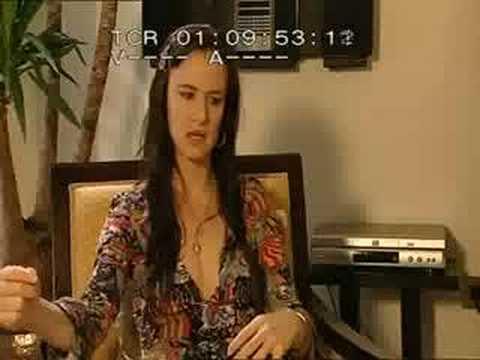 Juliette Lewis: exclusive interview